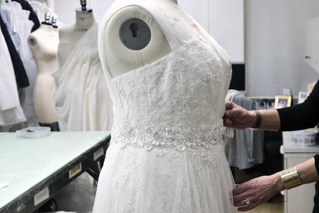David S Bridal Files For Bankruptcy But Your Order Is Safe