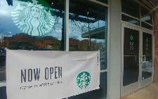 New, two-story Starbucks opens in downtown Chattanooga