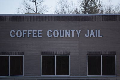 Former Coffee County jailer charged in inmate assault | Times Free Press