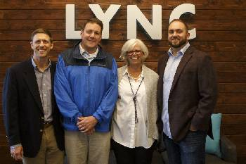 Lync America added to Inc. list of 5,000 fastest growing companies this year
