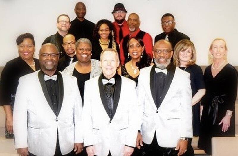 Chattanooga Methodist Church Christmas 2020 Tri Octaves back at Christ United Methodist for their 14th