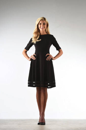 Local MBA student representing state as Miss Tennessee