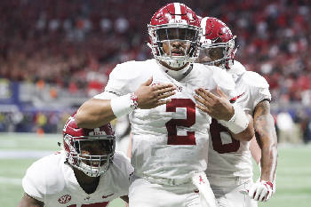 5 At 10 Weekend Winners And Losers College Football Playoff