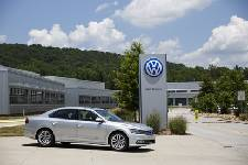 Gov. Haslam says Volkswagen expansion in Chattanooga 'next logical step'