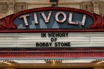 'Christmas Vacation' to kick off new Bobby Stone Film Series. '
