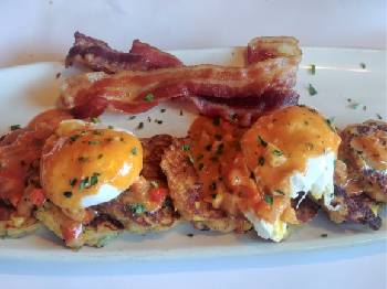 Side Orders: Many Chattanooga restaurants ready for the brunch bunch
