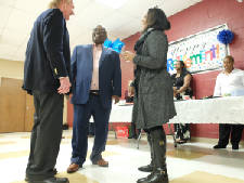 Head of Boys and Girls Club Michael Cranford retiring after 50 years