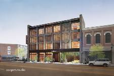 New boutique hotel set for Chattanooga's Southside