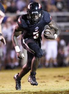 North Jackson's Lee Witherspoon commits to Mississippi State