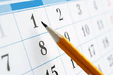 Business Calendar, Dec. 14-21
