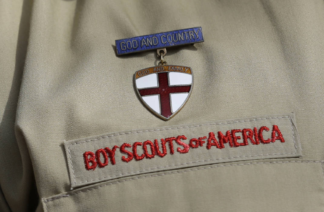 National Boy Scouts Facing Money Struggles But Cherokee Area