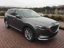 Test Drive: 2019 Mazda CX-9 Signature delivers uptown attitude