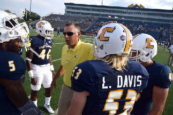 Utc Football Schedule 2020 Mocs release 2019 football schedule | Times Free Press