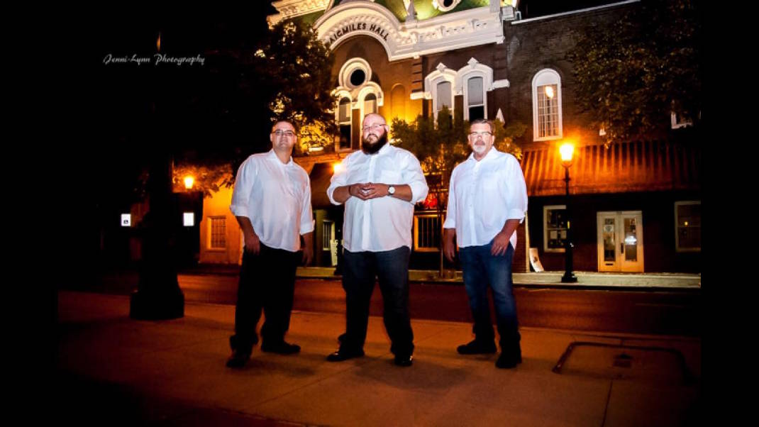 Hear New Year's Eve gospel music at The Colonnade ...