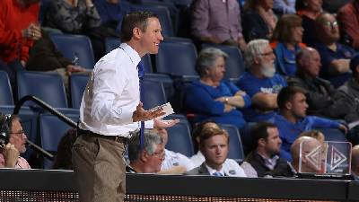Sec Men S Basketball Coaches Adjust To New Net Rankings