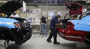 Chattanooga To Take Center Stage For Vw At Auto Show
