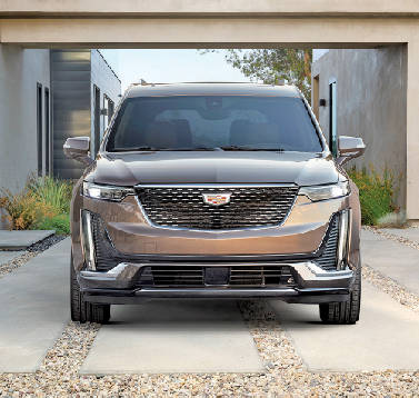 Gm To Make New Cadillac Crossover In Tennessee Times Free Press