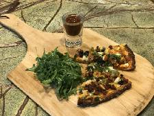 Courters' Kitchen: No need for flour with this delicious sweet potato crust pizza [video]