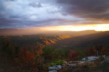 Great Smoky Mountains National Park sees record visitation