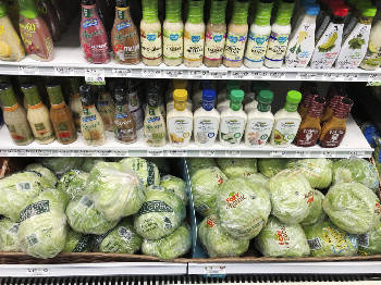 Organic price premiums dip as demand grows, choices multiply   Times
