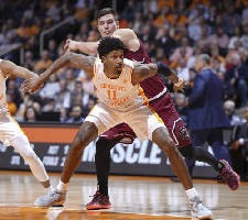 Wiedmer: Vols' regular-season SEC title no longer so certain