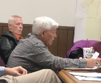 Jasper mayor accuses board members of using intimidation tactics