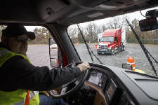 Chattanooga-based U.S. Xpress reimagines truck driver training, development