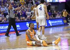 LSU men 82, Tennessee 80, OT: The good, the bad and the verdict