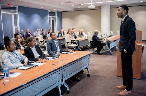 A diverse approach: Companies work to be more inclusive but Chattanooga still lags behind most of the country