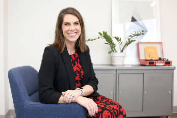Chattanooga Women's Leadership Institute director looks to boost leadership skills for women at all stages of life