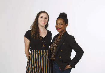 Young Guns: Jennifer Holder and Shawanda Mason-Moore turn The Chattery into Chattanooga learning hub for adults