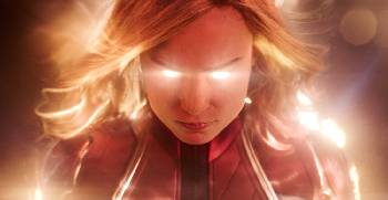 Film Review: 'Captain Marvel' gets an average introduction [trailer]