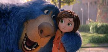Film Review: The new animated 'Wonder Park' is at war with itself [trailer]