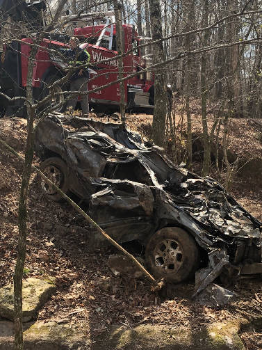 Jeep missing in Alabama man's drowning death found in DeKalb County