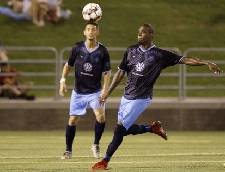 Chattanooga Football Club set to host first international match of the season Saturday