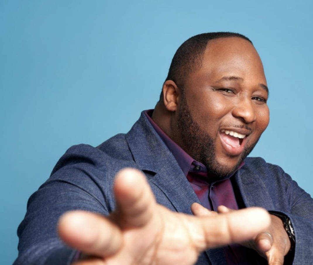 Former Chattanooga Chef Jernard Wells Co Hosts New Show On