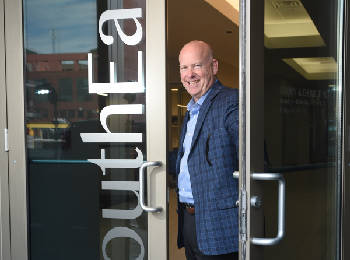 Banking on experience: Veteran banker heads SouthEast Bank in Chattanooga with new office, growth plans