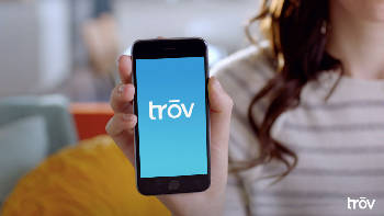 Power Tools: Trov on-demand insurance mobile app guards personal items with the swipe of a finger