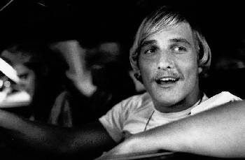 'Dazed and Confused' next up in Bobby Stone Film Series at the Tivoli
