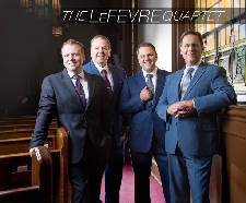 Appointed Quartet hosting Easter Sing 2019 at The Colonnade