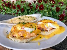 Did some bunny mention Easter brunch? Check out what Chattanooga area restaurants are offering this Sunday.