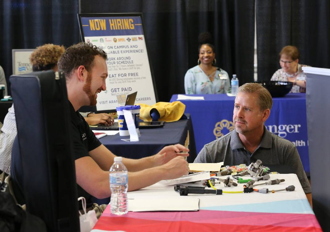 chattanooga area employers add 6 723 jobs in 2019 but