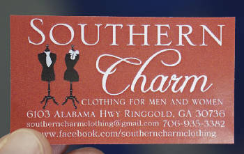 e783c72e421 North Georgia couple s dream of opening a men s and women s clothing  boutique blossoms into three retail locations