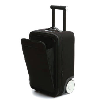 Power Tools: Marlon smart carry-on suitcase offers removable battery to allow airport recharging