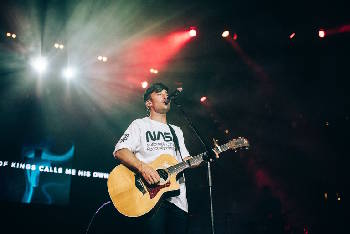 Outcry Revival Nights Tour brings six artists to Memorial Auditorium for praise concert