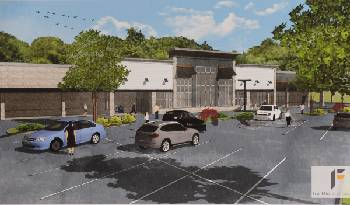 Signal Mountain residents voice questions, concerns about proposed grocery store; landowner says it would boost tax revenues