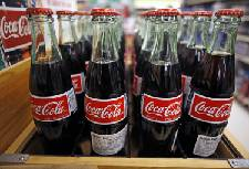 Coca-Cola surprises investors with better-than-expected first quarter