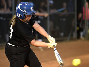 Sale Creek blanks Tellico Plains for 4-A softball title