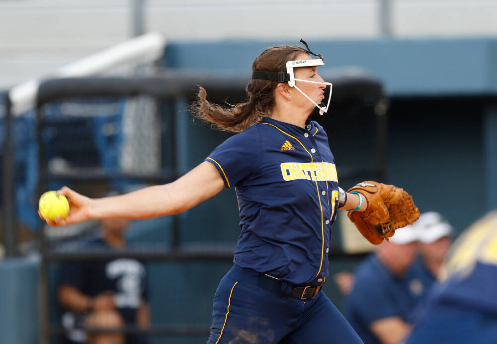 Nine-run First Inning Propels Mocs To SoCon Softball Title
