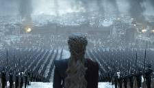 5-at-10: Game of Thrones wrap, Warriors rolling, Bam-Bam baby Braves, Rushmore of 1980s TV catch phrases